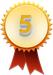 Badge nr5